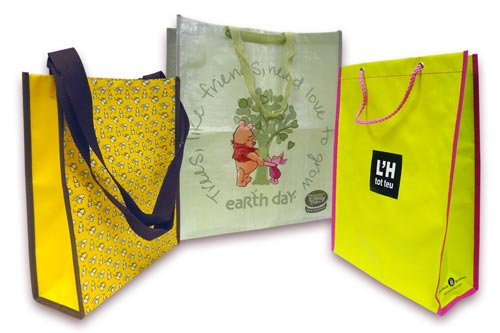 Branded products - Serin Bags
