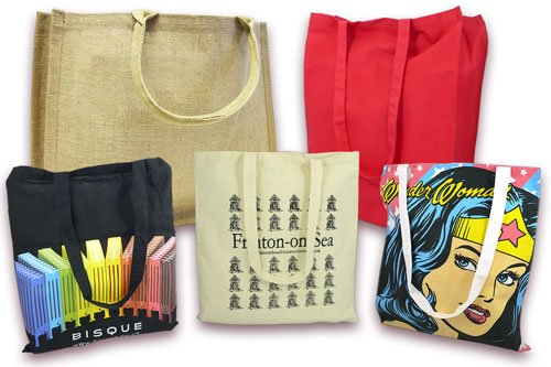 Branded products - Core Fabric Bags
