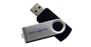 Butterfly USB