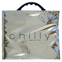 Iceman cooler bag