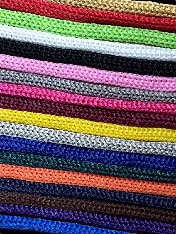 PP Rope handle colours