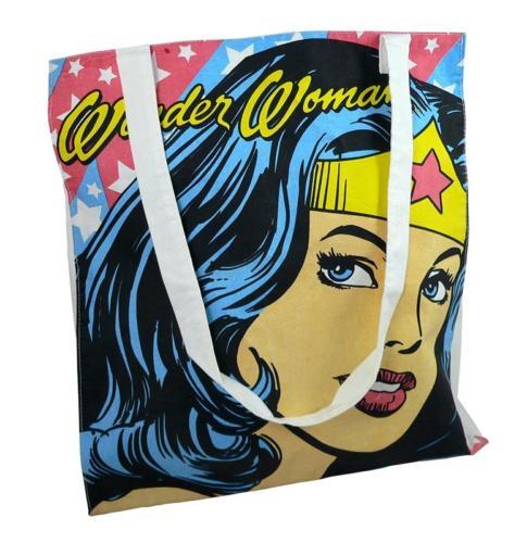Full coverage-Pepper-Wonder-Woman